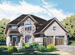 The Pembrooke <br> 2,558 sq. ft.